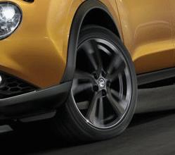 Photo of عجلات السيارة عند الوقوف والتوقف