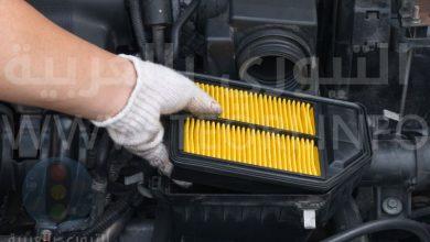 Photo of فلتر الهواء بالسيارة وعلاقته بأستهلاك الوقود والكثير ايضاً !